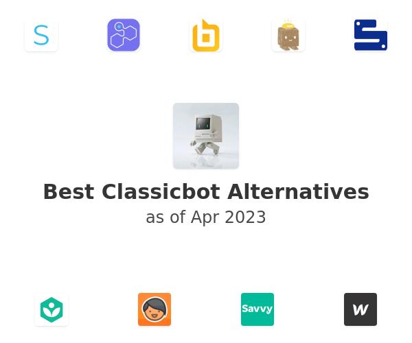 Best Classicbot Alternatives