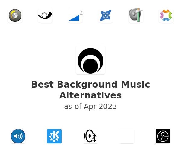 Best Background Music Alternatives