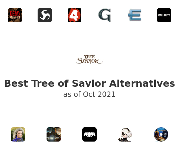 Best Tree of Savior Alternatives