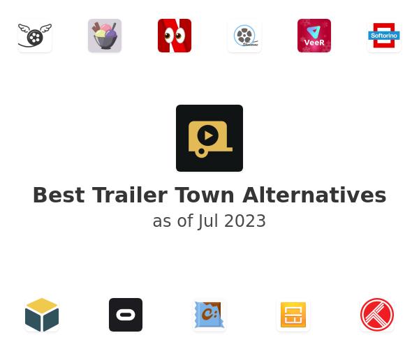 Best Trailer Town Alternatives