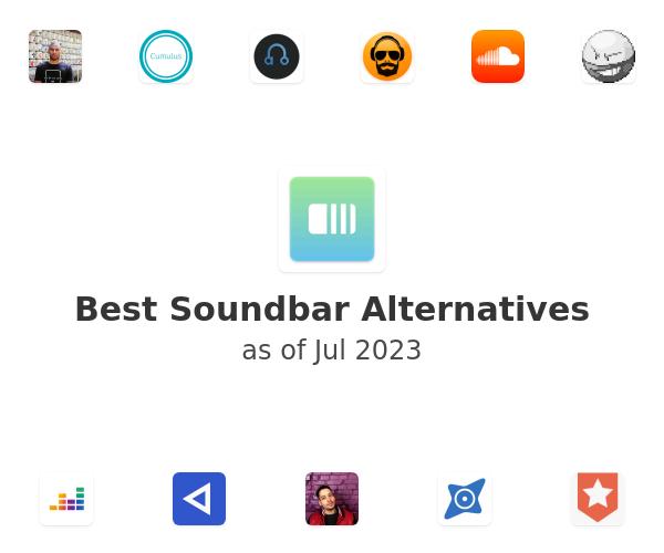 Best Soundbar Alternatives