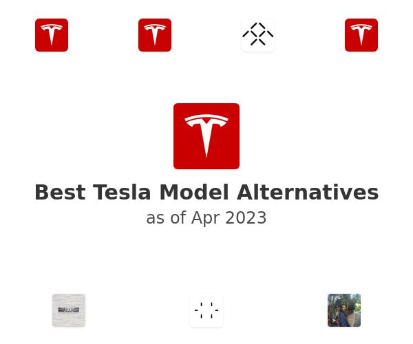 Best Tesla Model Alternatives