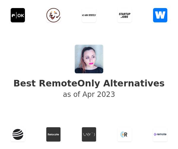 Best RemoteOnly Alternatives