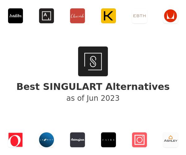 Best SINGULART Alternatives