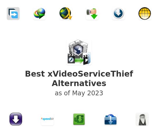 Best xVideoServiceThief Alternatives
