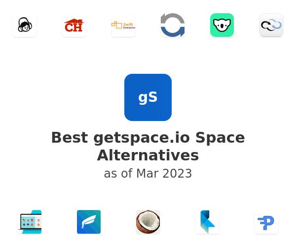 Best Space Alternatives