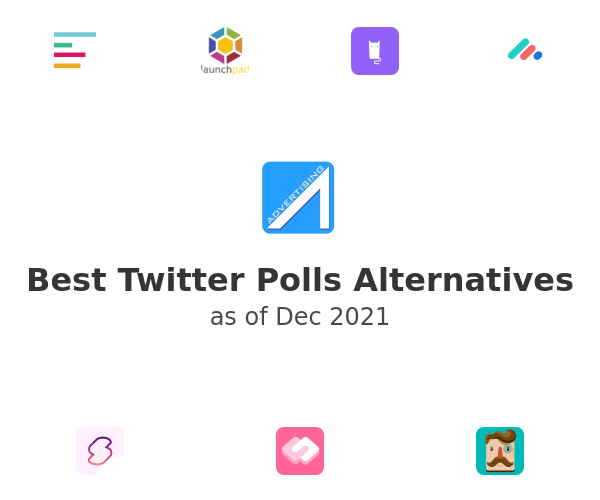 Best Twitter Polls Alternatives