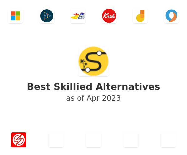 Best Skillied Alternatives