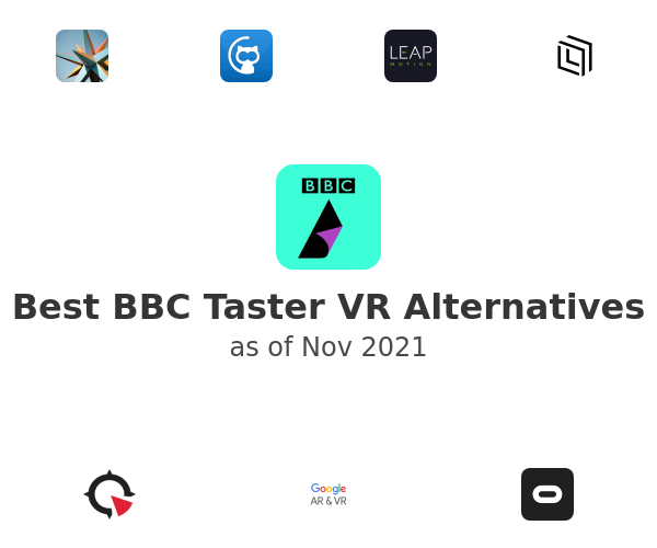 Best BBC Taster VR Alternatives