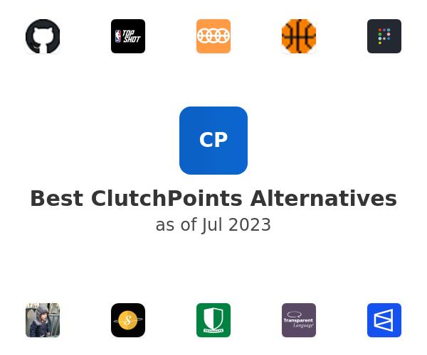 Best ClutchPoints Alternatives