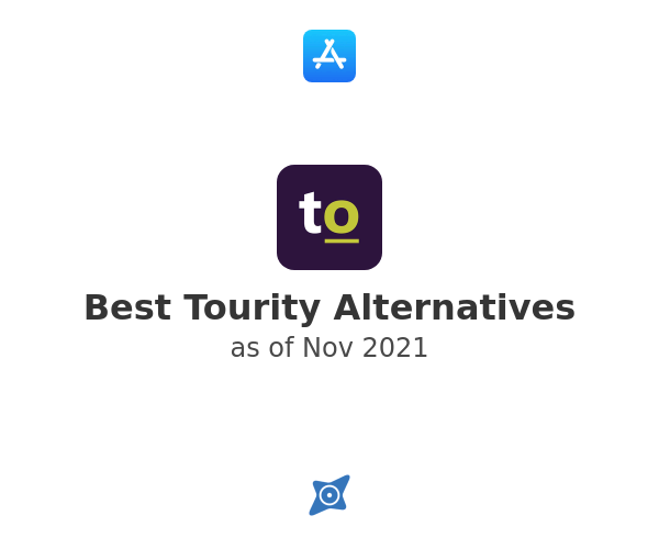 Best Tourity Alternatives