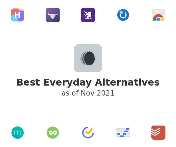 Best Everyday Alternatives
