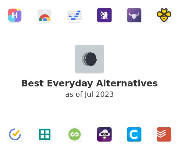 Best Everyday Alternatives