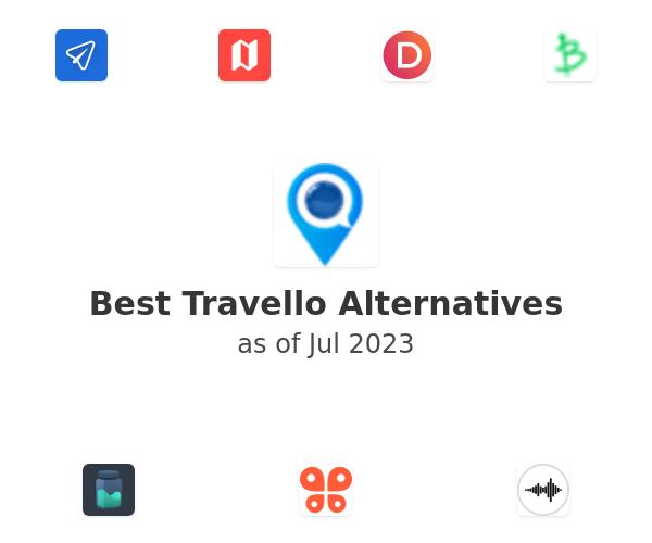 Best Travello Alternatives