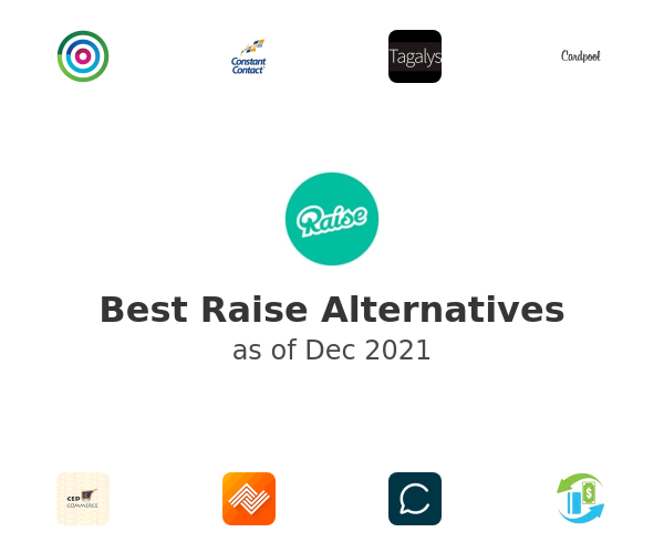 Best Raise Alternatives