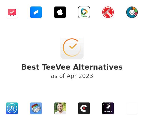 Best TeeVee Alternatives