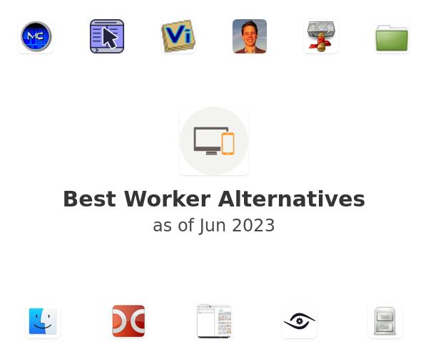 Best Worker Alternatives