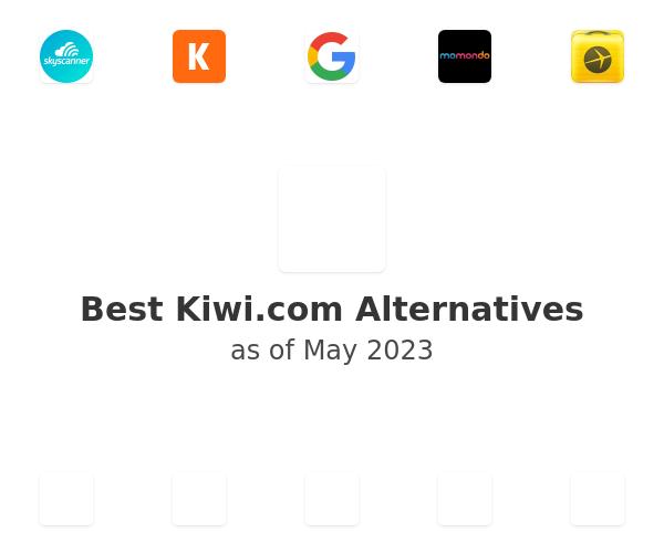 Best Skypicker Alternatives