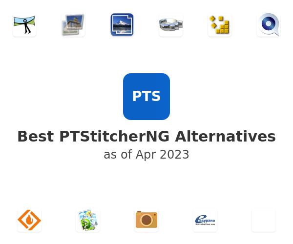 Best PTStitcherNG Alternatives