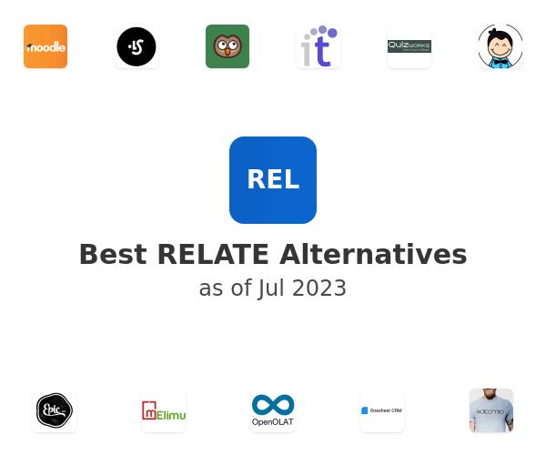Best RELATE Alternatives
