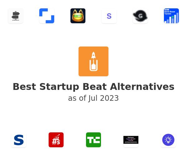 Best Startup Beat Alternatives