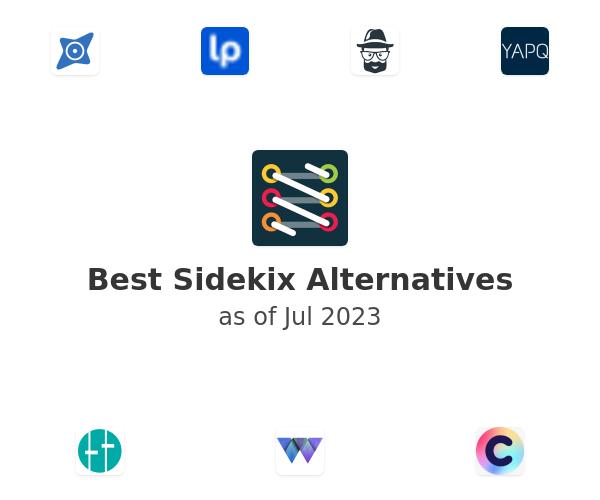 Best Sidekix Alternatives