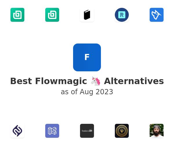 Best Flowmagic  🦄 Alternatives