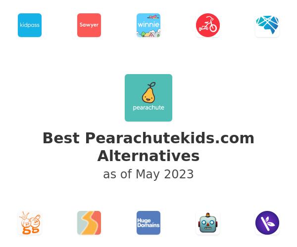 Best Pearachute Alternatives