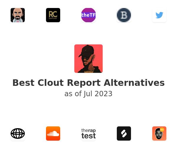 Best Clout Report Alternatives