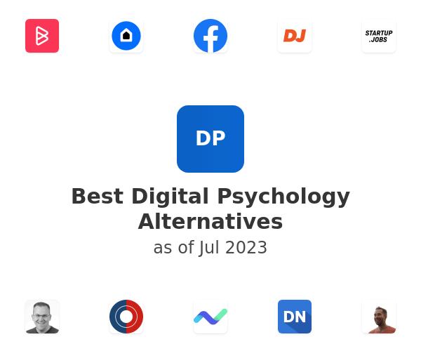 Best Digital Psychology Alternatives