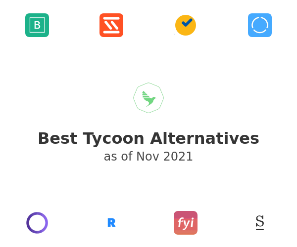 Best Tycoon Alternatives