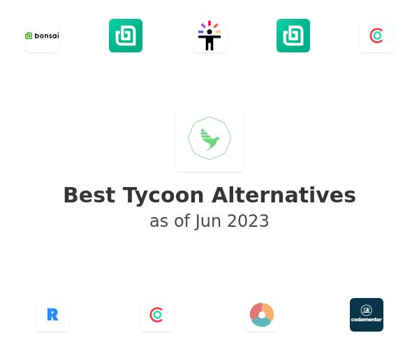 Best Tycoon Alternatives