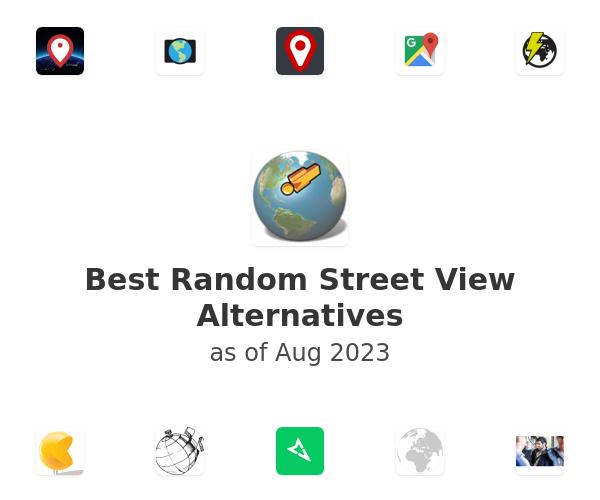 Best Random Street View Alternatives
