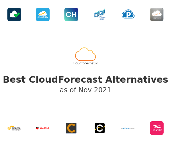 Best CloudForecast Alternatives