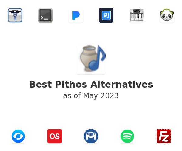 Best Pithos Alternatives