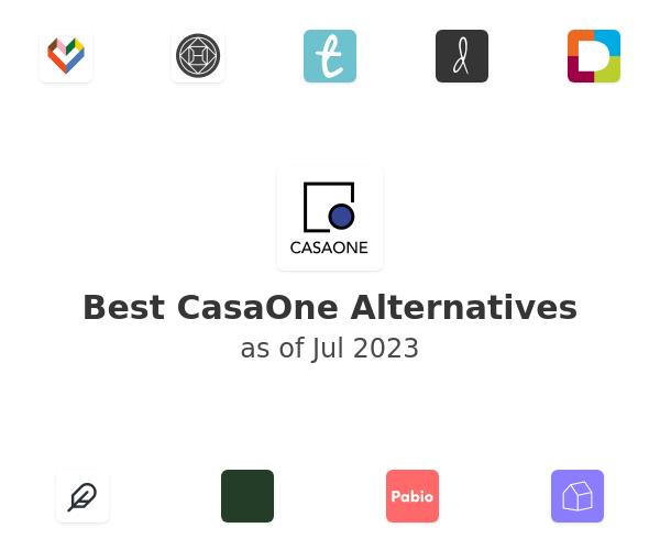 Best CasaOne Alternatives