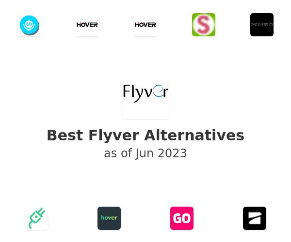 Best Flyver Alternatives