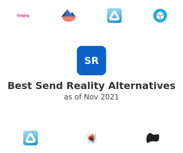 Best Send Reality Alternatives
