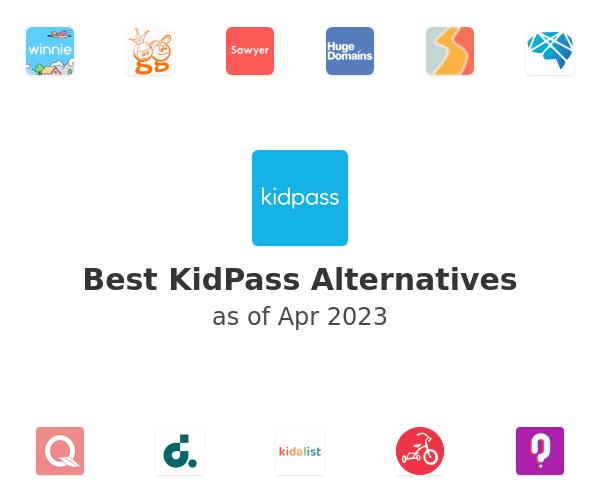 Best KidPass Alternatives