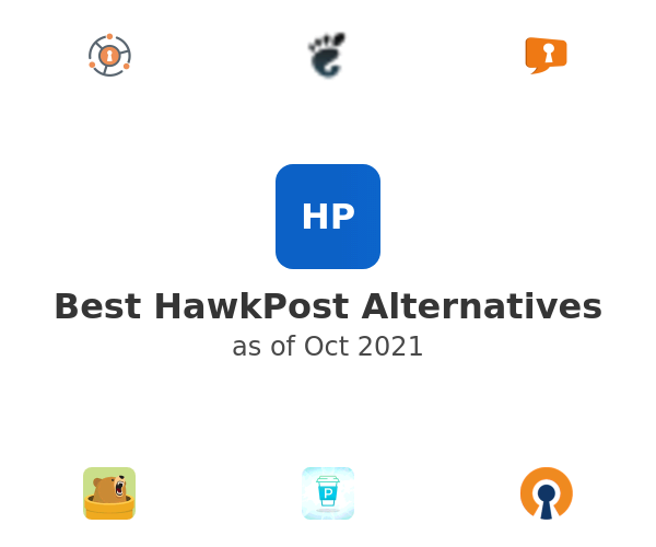 Best HawkPost Alternatives