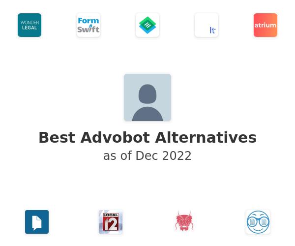 Best Advobot Alternatives