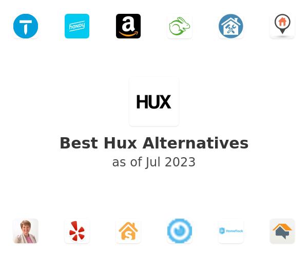 Best Hux Alternatives