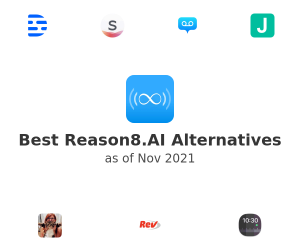 Best Reason8.AI Alternatives