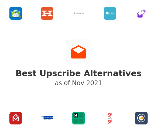 Best Upscribe Alternatives
