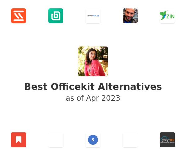 Best Officekit Alternatives