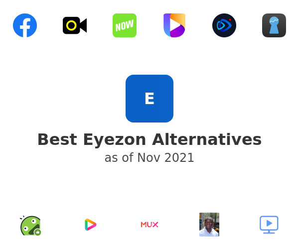 Best Eyezon Alternatives