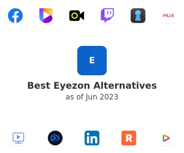 Best Eyezon Alternatives