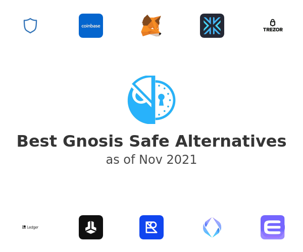 Best Gnosis Safe Alternatives