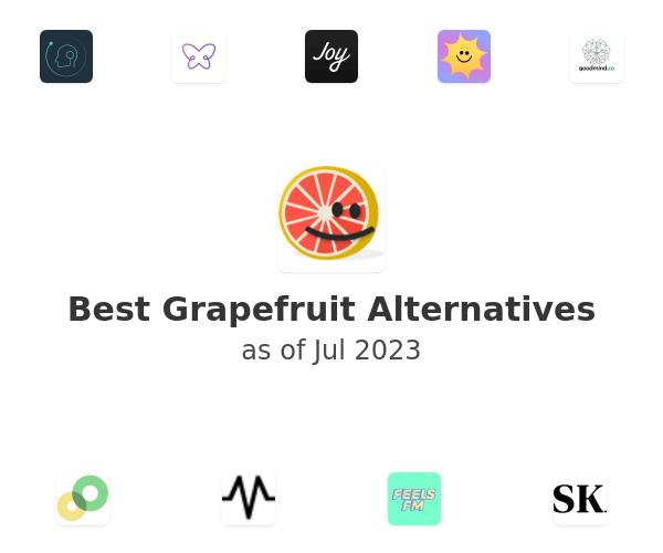 Best Grapefruit Alternatives