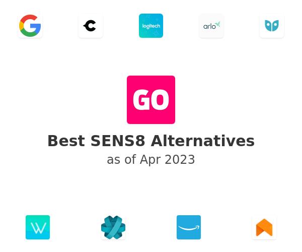 Best SENS8 Alternatives